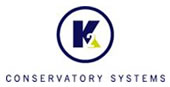 K2 Conservatories Systems